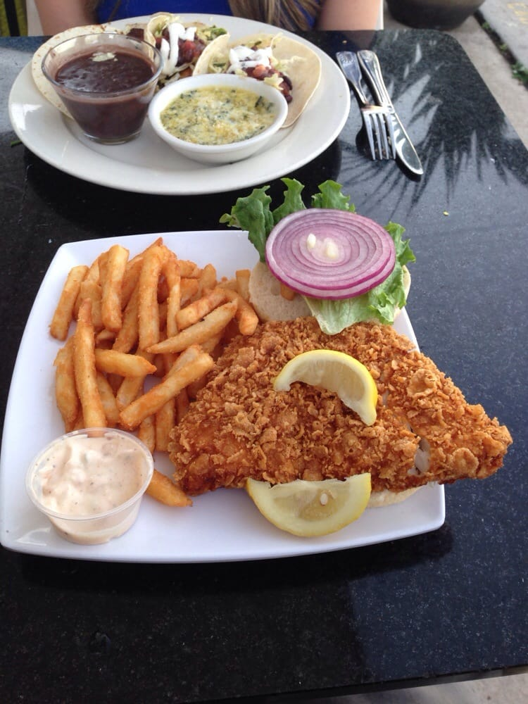 Home - Black Point Ocean Grill | Miami Waterfront Dining Seafood Restaurant